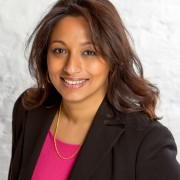 Bhakti M., 44, Senior Consultant Business Process Management