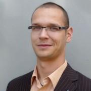 Marko R., 31, Store Manager Corsini Deli