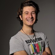 Ben P., 25, Blogger, Education Hacker, Lebensforscher