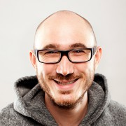 Steffen S., 35, Projektkoordination Förderung