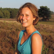 Veronika M., 27, Teach First Fellow, katholische Bonifatiusschule Hamburg