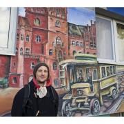 Wolfgang S., 36, Wandbildmaler, Comiczeichner