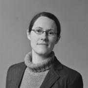 Iris E., 36, Recherche- und Text-Service