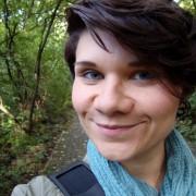 Elisabeth S., 25, Studentin der Friedens- und Konfliktforschung Marburg
