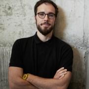 Sebastian H., 33, Produktmanager in der Fahrradbranche