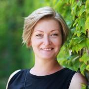 Marina S., 46, Expertin für Telekommunikationsregulierung